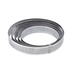 Pavoni Tart Ring - XF7020
