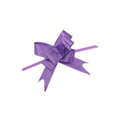 No 15 Colorful Pull Ribbon Bow