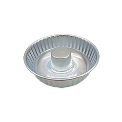 #4 Round Ring Mould