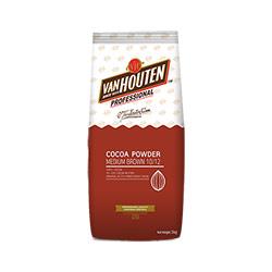 Van Houten Cocoa Powder - 1kg