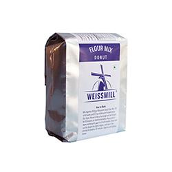 Weissmill Donut Premix