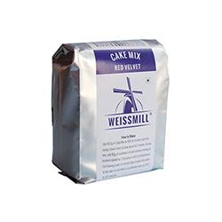 Weissmill Red Velvet Cake Premix