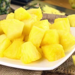 Tin Fruits