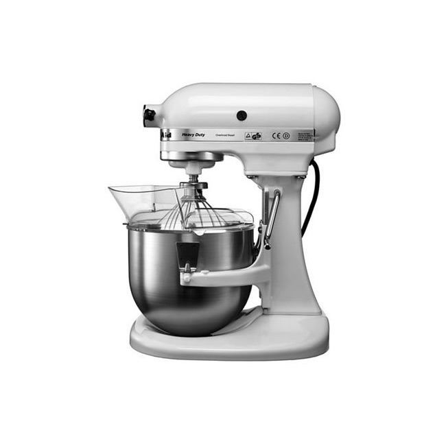 Buy Kitchenaid White Heavy Duty 4 8 L Bowl Lift Stand